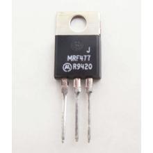 MRF477 - Rf Power Transistor Motorola