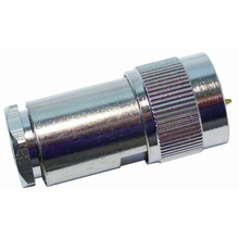 "N101C - Kalibur Heavy Duty ""N"" Connector"