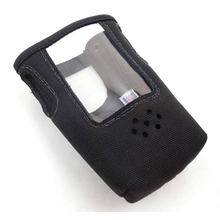 NC396T - Uniden BCD396T Black Nylon Case