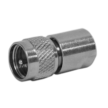 NIP10 - Kalibur Fme Male To Mini Uhf Male Connector