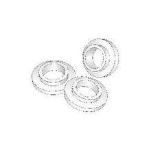NW1 - Firestik Nylon Insulator Washers