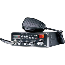 PC68LTD - Uniden Limited Edition Professional Mobile CB Radio
