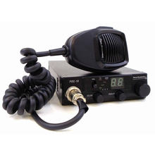 PDC19 - Para Dynamics 40 Channel 7 Watt CB Radio