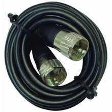 PP12TX - Marmat 12' RG48AU Single Lead Coax Cable
