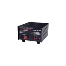 PS8 - Pyramid 6 Amp Constant / 8 Amp Surge Power Supply