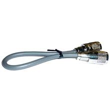 R36A - Firestik 3' RG8X Coax Cable
