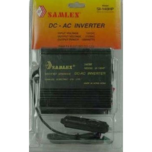 SI140HP - Samlex Dc to Ac 140 Watt Power Inverter