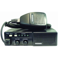 SM2450 - Maxon Uhf 25 Watts 4 Channel Mobile Radio