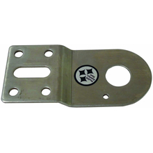 "SS18N - Firestik Stainless Steel Dodge Antenna Bracket 3/4"" Hole-No Stud"
