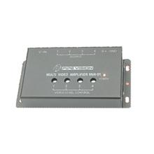 MVA01 - Audiopipe Multi Video Amplifier