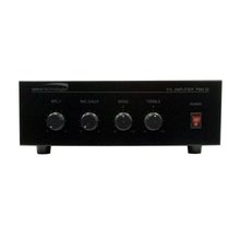 PBM30 - Speco Public Address PA Amplifier