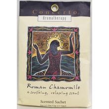 0307423 - Roman Chamomile Aroma Sachet