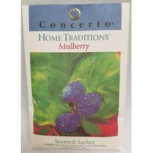 0307429 - Mulberry Home Traditions Sachet