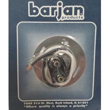 """049BP30400 - Stainless Steel Mount Kit 2"""" w/Hardware"""