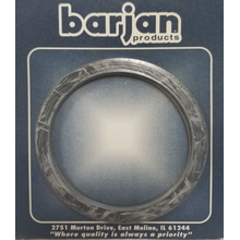"051BP3 - Gasket 3"" Neoprene Gas Cap 2/Card"