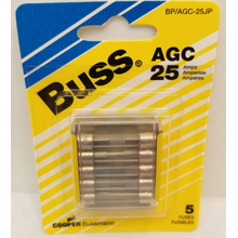 058BPKG5JP - German Car Assorted Glass Fuses