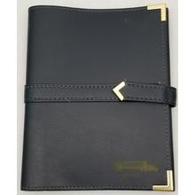 0882125 - Tri-Fold Strapper Portfolio