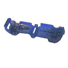 3M952/100 - 18-14 Gauge Blue T Taps 100Pk