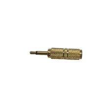 AD530GX - Marmat 3.5mm Mono Plug 3.5 Stereo Jack Adapter (Bulk)
