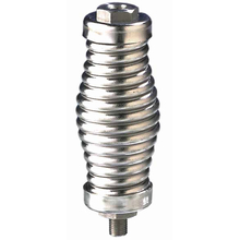 SSM3 - Hustler Stainless Steel Antenna Barrel Spring