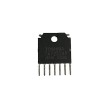 TA7252AP - EKL Audio Amplifier For Uniden Cb Radios
