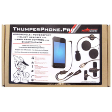 TPP - Motocomm Motorcycle Smartphone Helmet Headset Kit