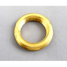 "XNUT - Maxrad 3/8"" Snap In Brass Nut For ""X"" & ""Xngp"" Mounts"