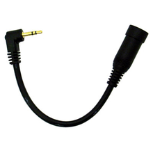 VXS2 - Magnum 2 Way Radio Adapter Cable W/1 Prong For Motorola