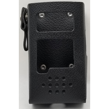 BC82A0LOGO - Special Belt Loop Leather Case w/ Logo