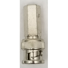 BNC8X - Marmat Twist On BNC Connector (Bulk)