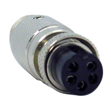C4PHR5C - Twinpoint Adapter Converts 4 Pin Mic To Work On 5 Pin HR2510 Radio