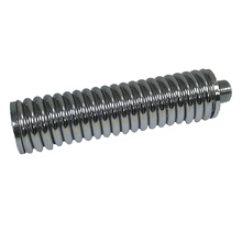 D306M - Twinpoint Medium Duty Carbon Steel Antenna Spring