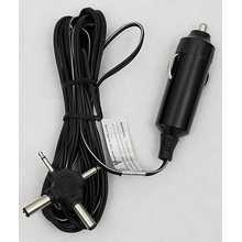 DC12X - Marmat Universal Cigarette Plug Adapter W/ 4 Plugs