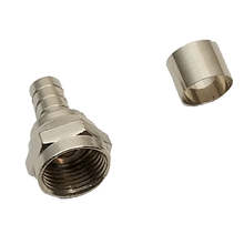 F59X - Marmat Crimp F Connector