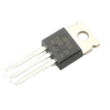 IRF520 - N-CH 100V 9.2A 3-Pin(3+Tab) TO-220AB