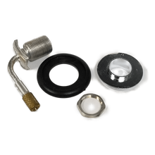 """K49 - Antenna Specialists 3/4"""" Hole Antenna Mount Only"""