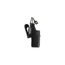 LCMP - Motorola Relm Handheld Radio Carry Case