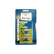 MXATC80X - Twinpoint Blister Pack 80 Amp Maxi Fuse (5 Pk)