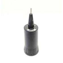 NMO30C - Larsen Unity Coil & Whip Antenna 30-35Mhz, Stainless