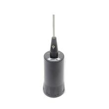 NMO40C - Larsen Coil & Whip Antenna 2Db 40-50Mhz Chrome