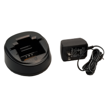 RLN4940 - Motorola Replacement Desk Top Charger & AC For Ax Series Radios