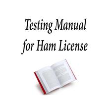 NOWYOURETALKING - Ham Radio License Manual