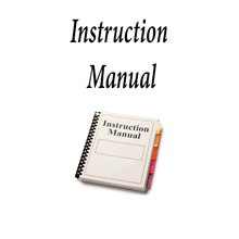 OMMS119 - Antenna Specialists Instruction Manual For Ms11