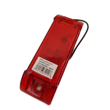 0496221012 - Red Light Sealed Marker ( Bulk )