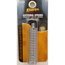 36053405 - Diesel Medium Duty Antenna Spring