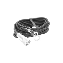 PL6XJ  - RG58 Coax Cable With Lug Connector
