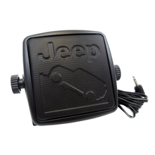 JPCBSJI - Official Jeep Mopar External Speaker