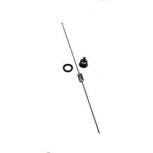 NMO450 - Larsen 450-470Mhz Load And Tip Only (Black)