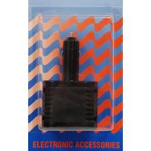 P212B - Marmat Dual Cigarette Socket Adapter