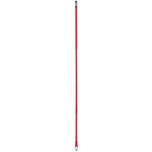 TSM2-R - Everhardt Red 2' 3/4 Wave CB Antenna